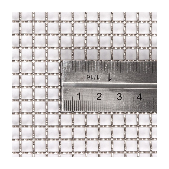 Kinds of Wire mesh